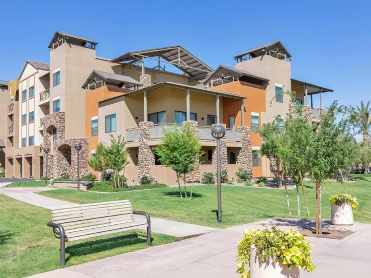 Noria Apartments in Chandler