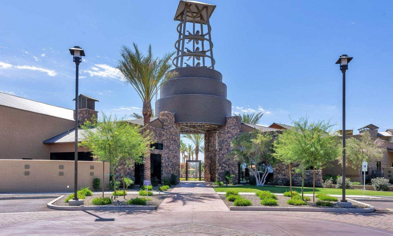 Luxury Apartments in Chandler