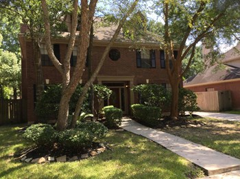 3714 Fern River Dr 4 Beds House for Rent Photo Gallery 1