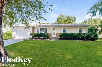 605 Hamblen Rd 3 Beds House for Rent Photo Gallery 1