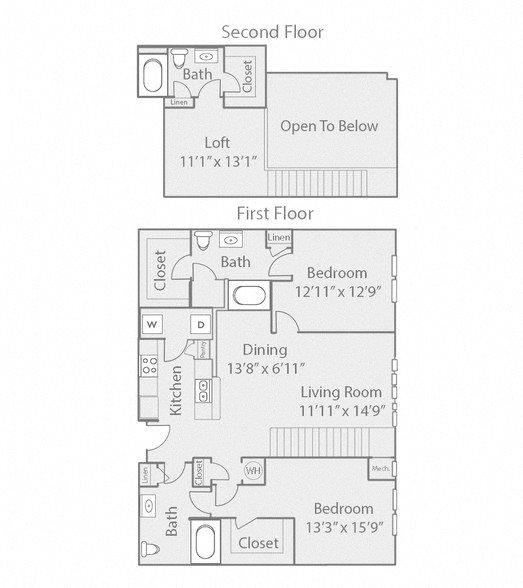 B4 Floor Plan 10