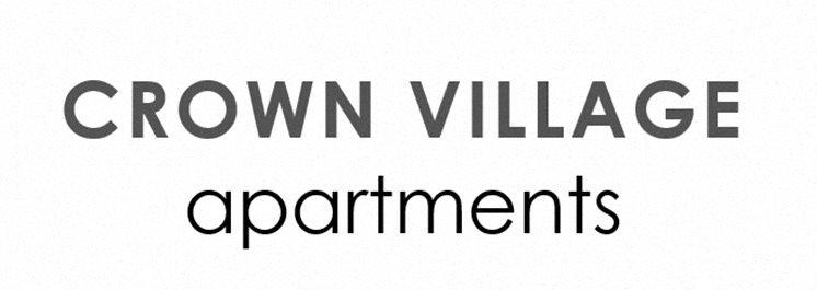 Kennewick, WA Crown Village Apartments logo