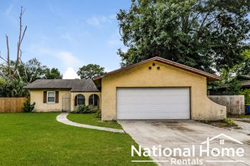6118 Post Oak Rd W 4 Beds House for Rent Photo Gallery 1