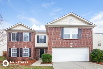 5638 Hammermill Dr 4 Beds House for Rent Photo Gallery 1