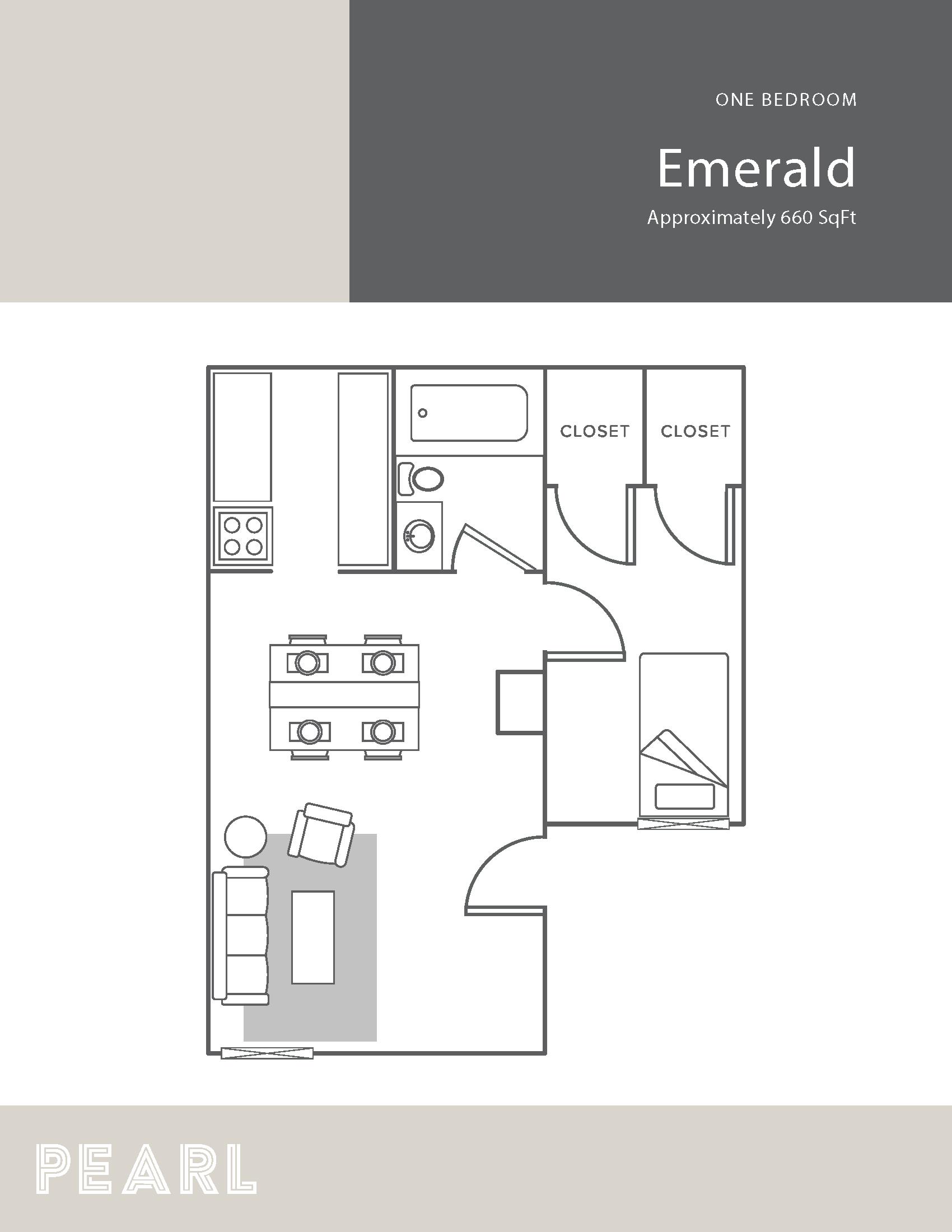 Emerald Floor Plan 9