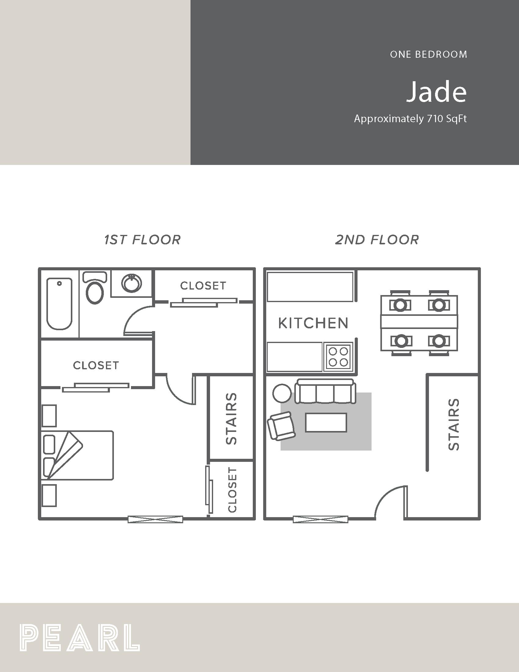 Jade Floor Plan 11