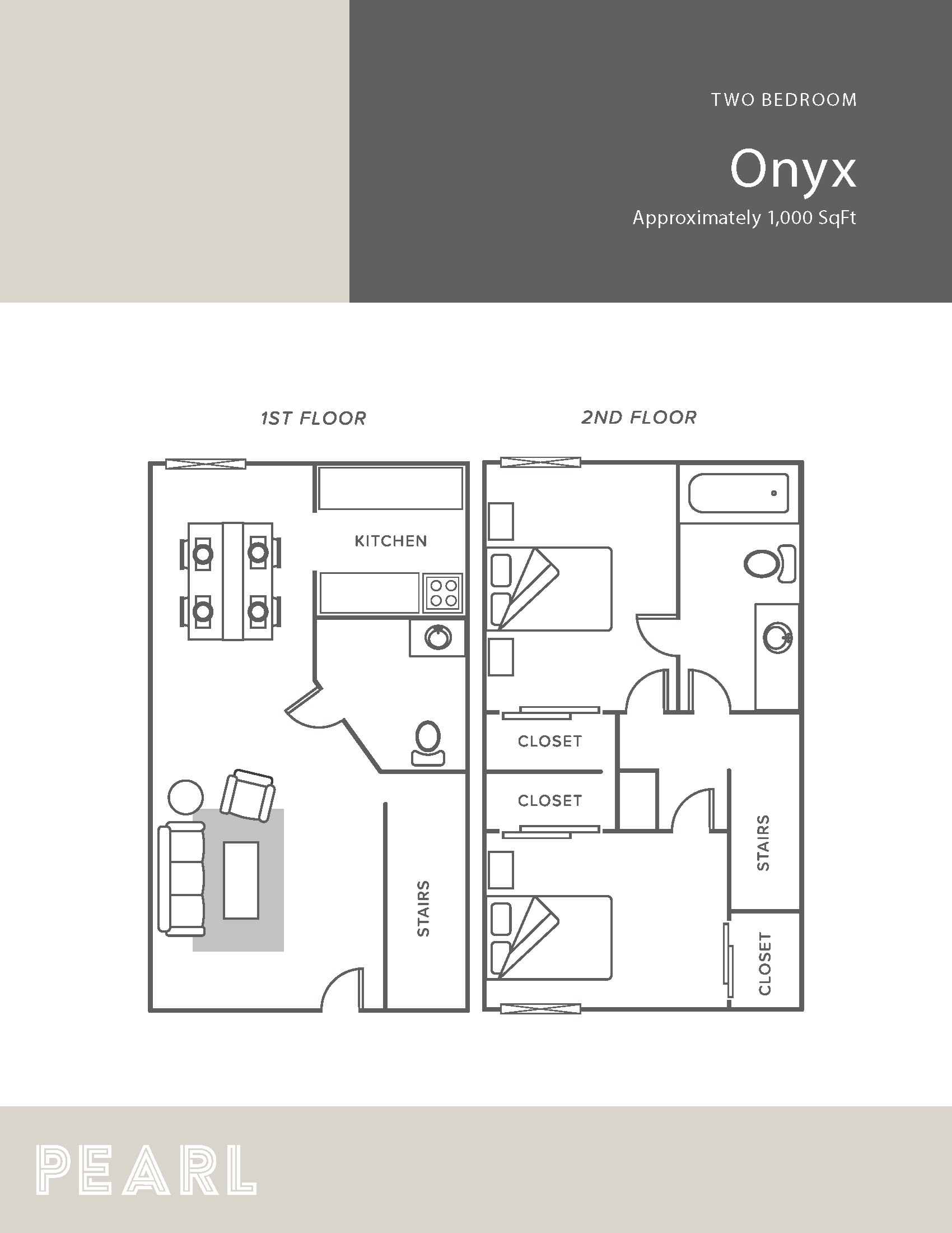 Onyx Floor Plan 16