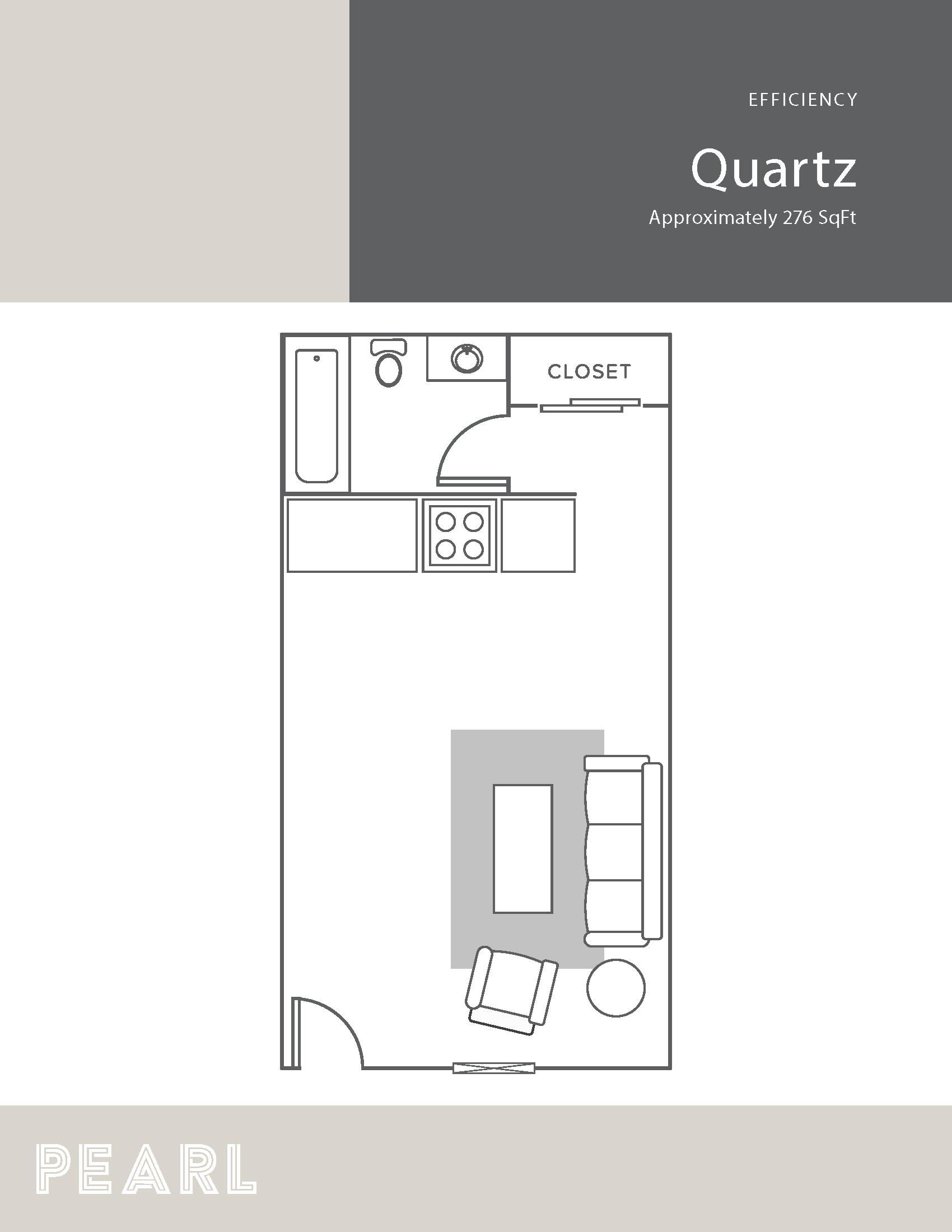 Quartz Floor Plan 3