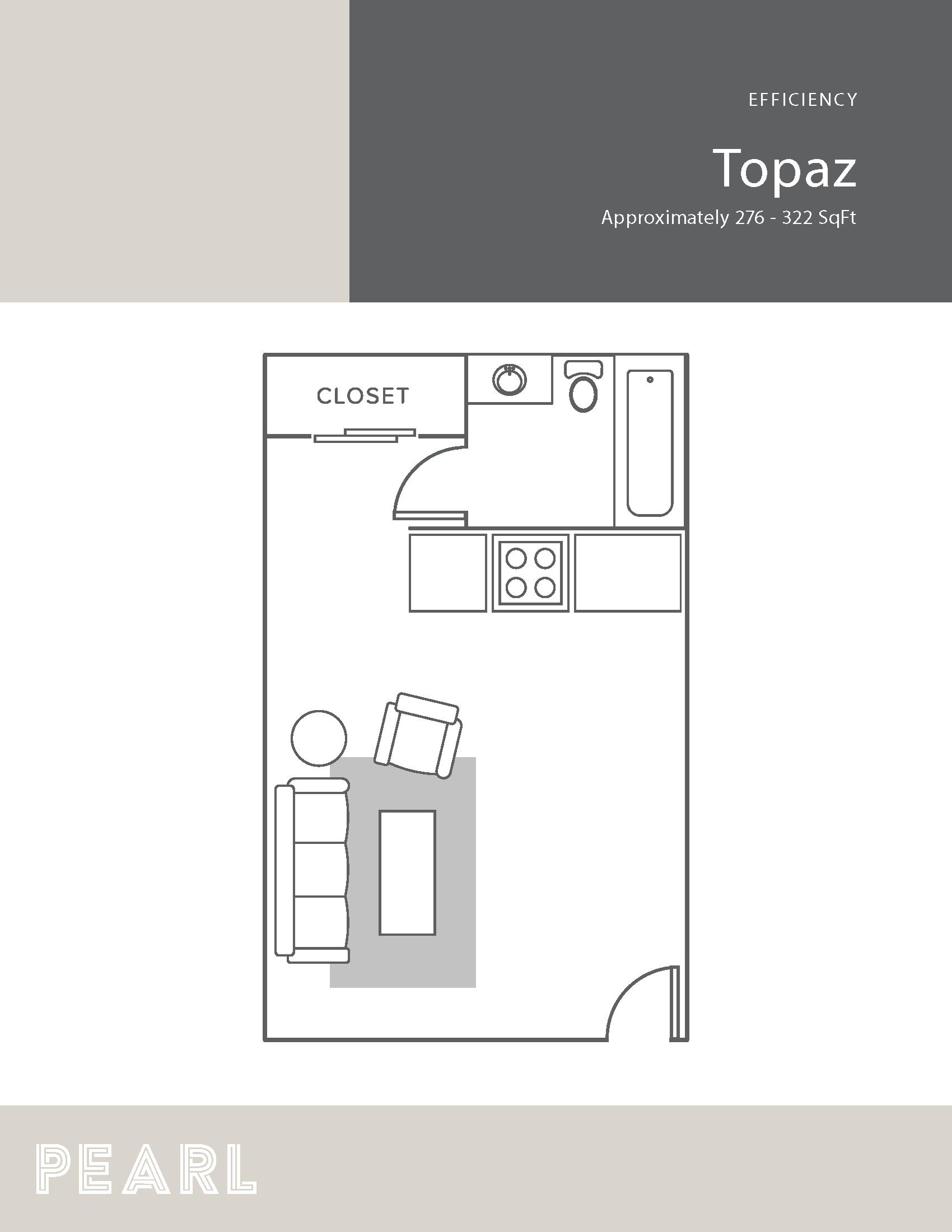 Topaz Floor Plan 2
