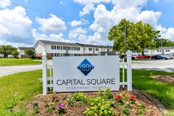 2800 Capital Street 1-3 Beds Apartment for Rent Photo Gallery 1