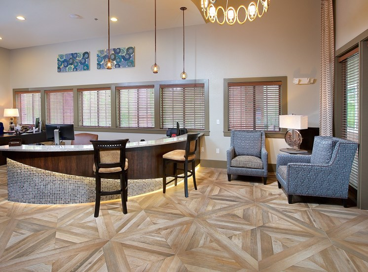 Beautifully Remodeled Clubhouse at Century Deerwood Park, Jacksonville, 32216