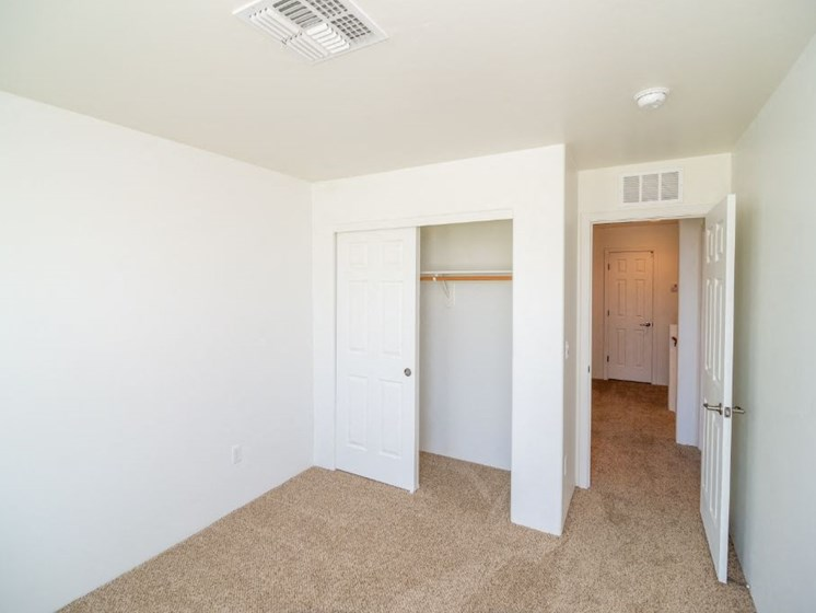 bedroom at Coronado Commons and Villas in Sierra Vista AZ (3)
