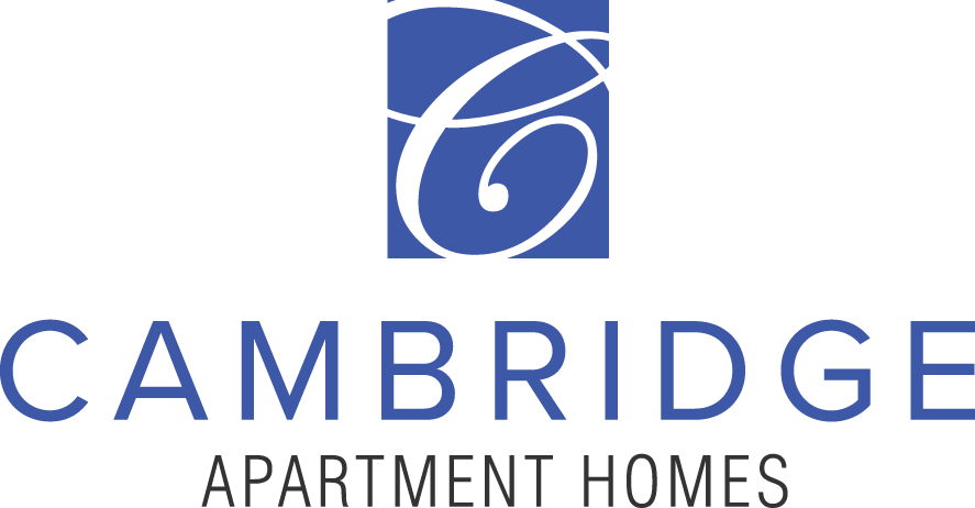 Cambridge Apartments Logo