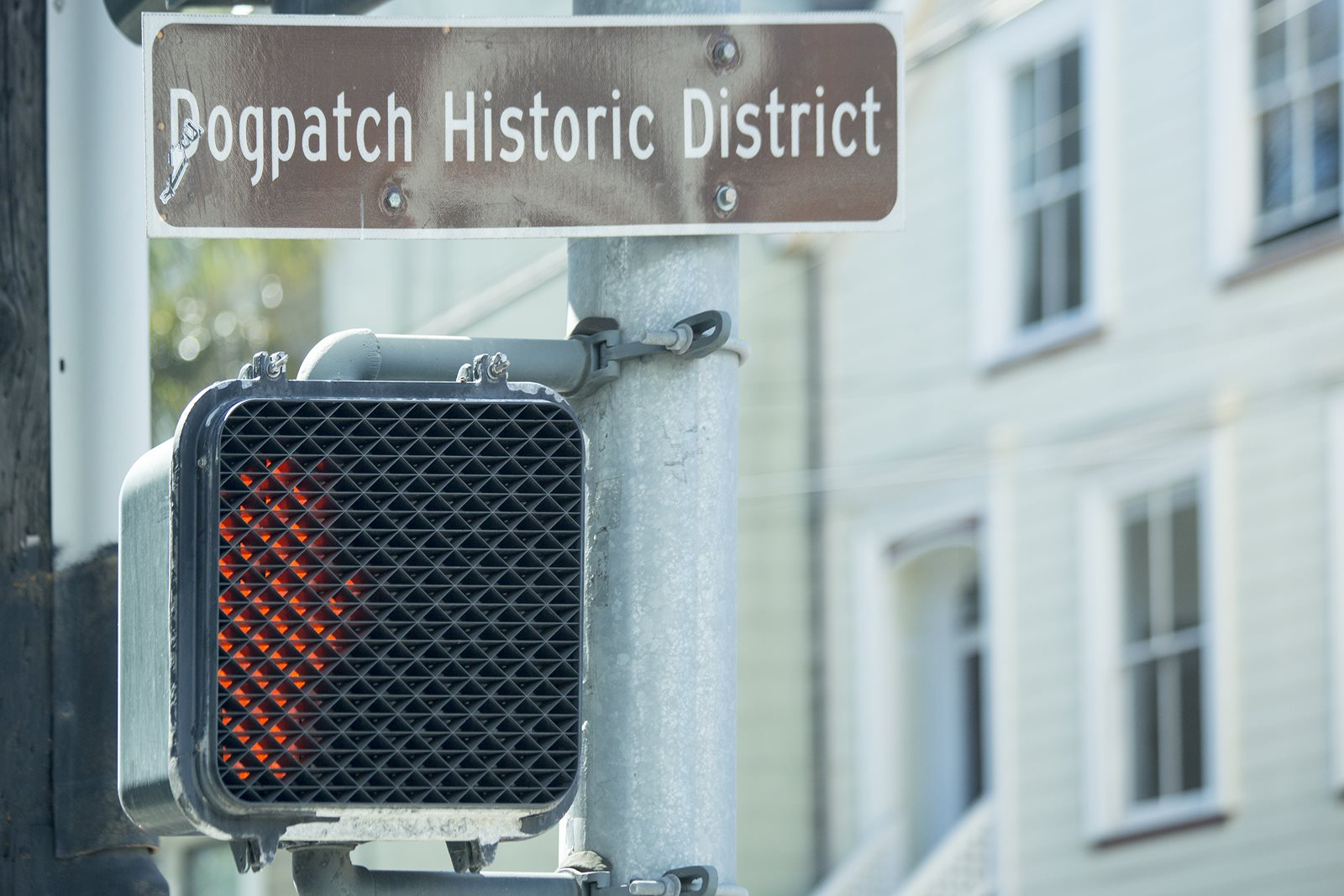 Neighborhood-Dogpatch Historic District