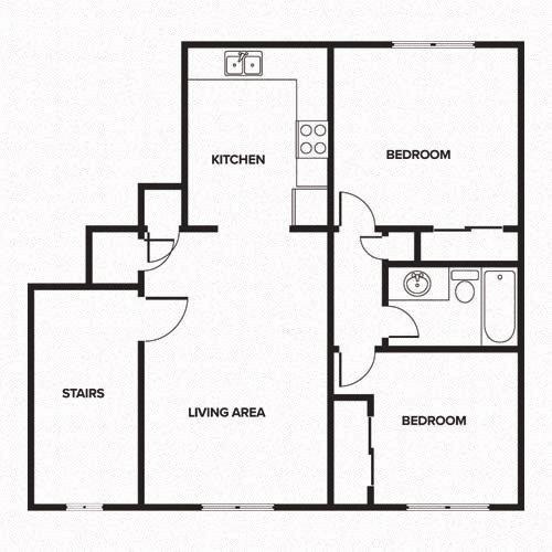 Oak Creek Apartments Bellevue Ne