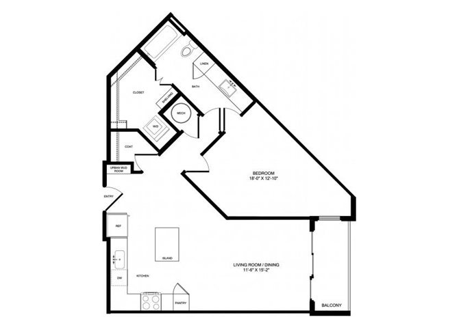 A7 floor plan.