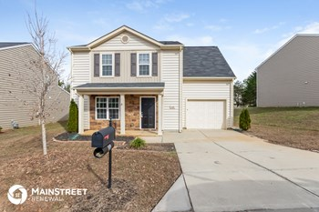 109 Autumn Bluff Circle 4 Beds House for Rent Photo Gallery 1