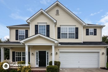 466 Pebble Stone Ct NW 4 Beds House for Rent Photo Gallery 1