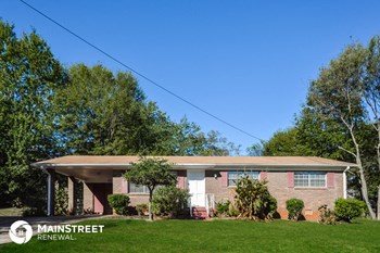 1166 Pine Mountain Dr 3 Beds House for Rent Photo Gallery 1