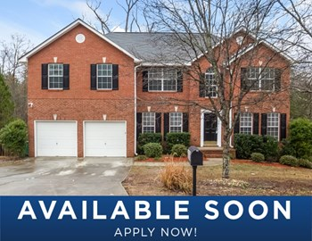 4000 Ambrose Ct 4 Beds House for Rent Photo Gallery 1