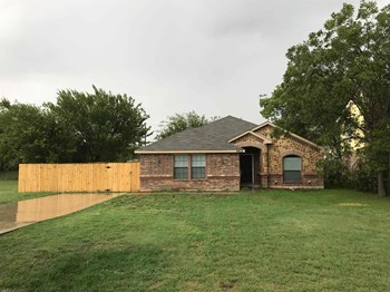 6612 Gillis Johnson Street 3 Beds House for Rent Photo Gallery 1