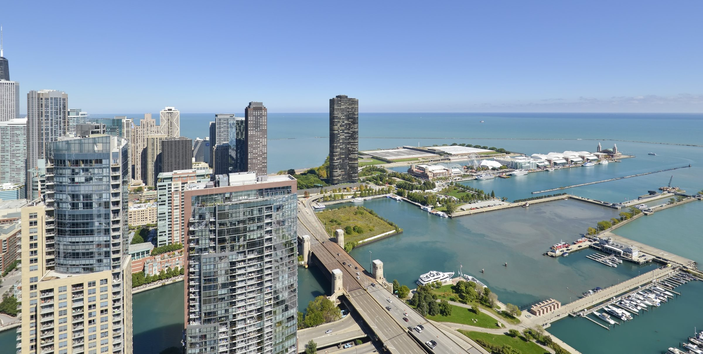 North Harbor Tower | Apartments in Chicago, IL