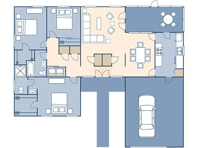 Eastside 1502 Floor Plan 13