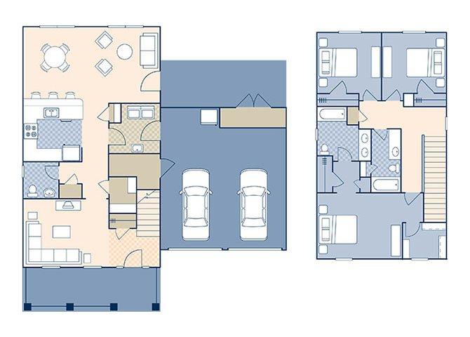 Eastside 1914 Floor Plan 15
