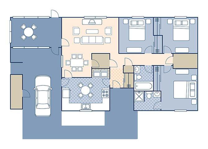 MenRiv B 1276 Floor Plan 5