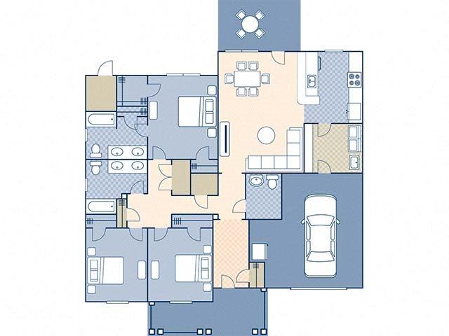 MenRiv D 1655 Floor Plan 8