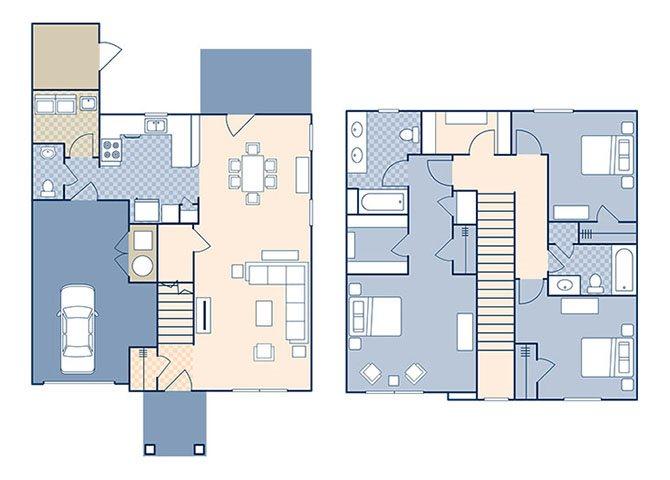 MenRiv D 1700 Floor Plan 9