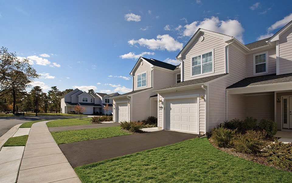 Lakehurst Homes townhouse