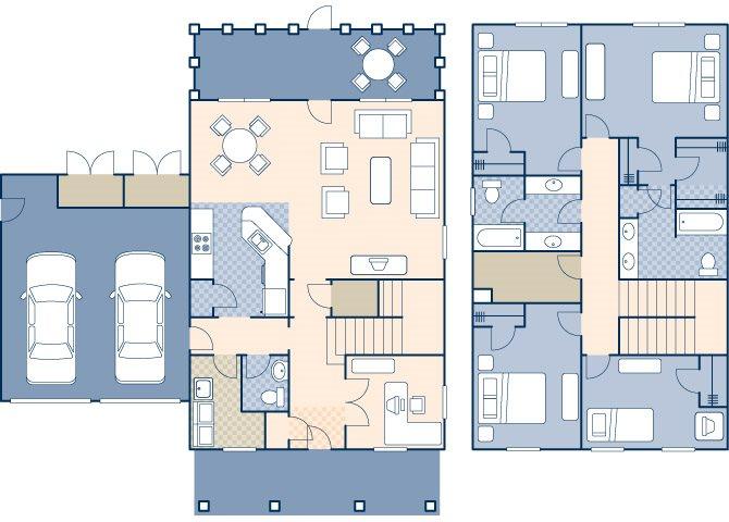 Patriots Point 2200 Floor Plan 10