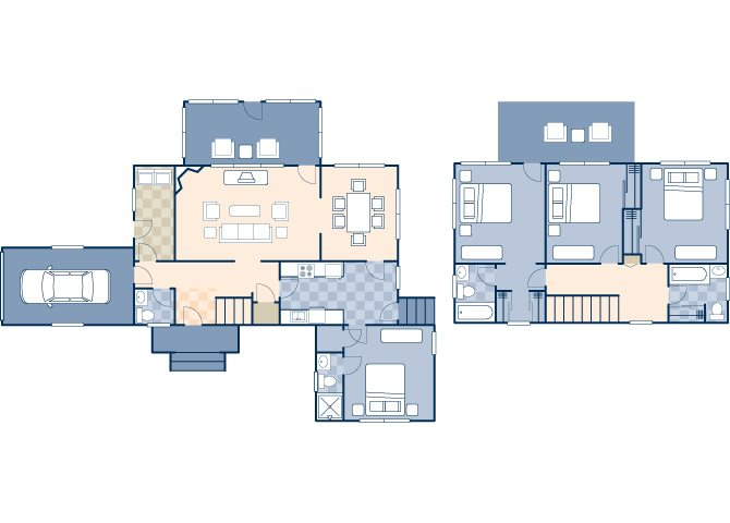 River Oaks 2750 Floor Plan 14