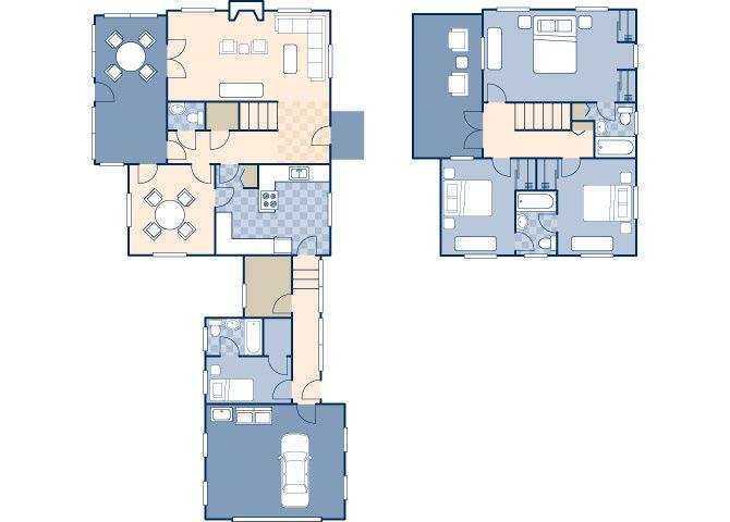 River Oaks 2900 Floor Plan 15