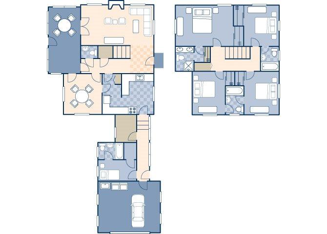 River Oaks 3100 Floor Plan 16