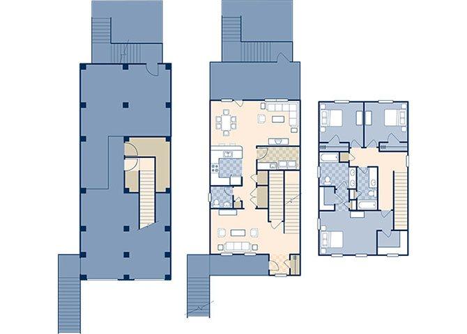 Trumbo Point 1919 Floor Plan 11