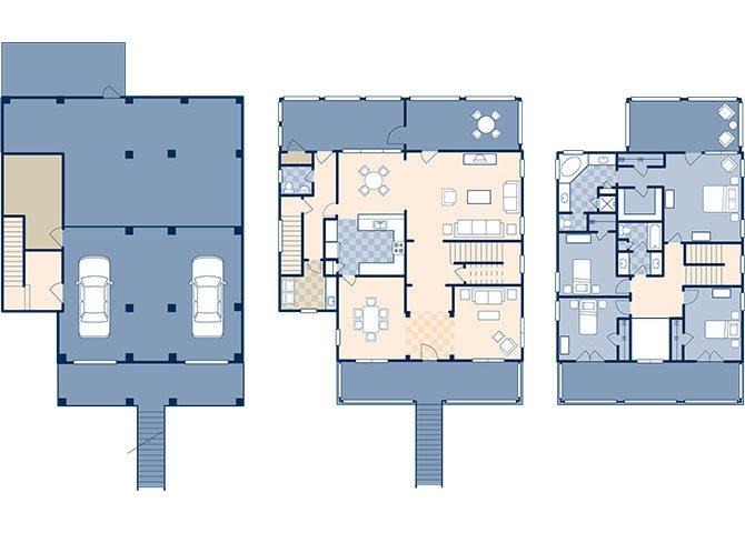 Trumbo Point 2329 Floor Plan 14