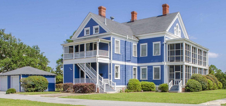 NAS Pensacola Homes | Family Housing at NAS Pensacola, FL