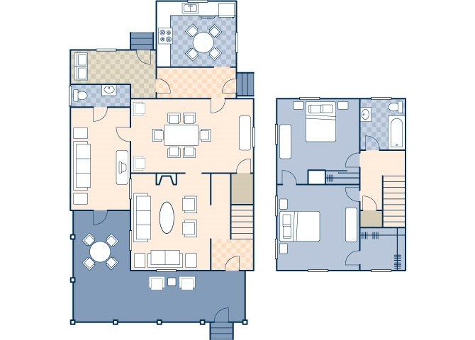 Barrancas 1202 Floor Plan 5