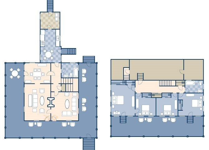 Barrancas 2277 Floor Plan 12