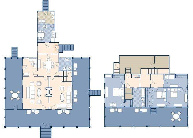 Barrancas 2220 Floor Plan 13