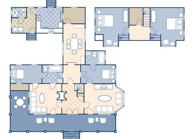 Barrancas 2503 Floor Plan 14