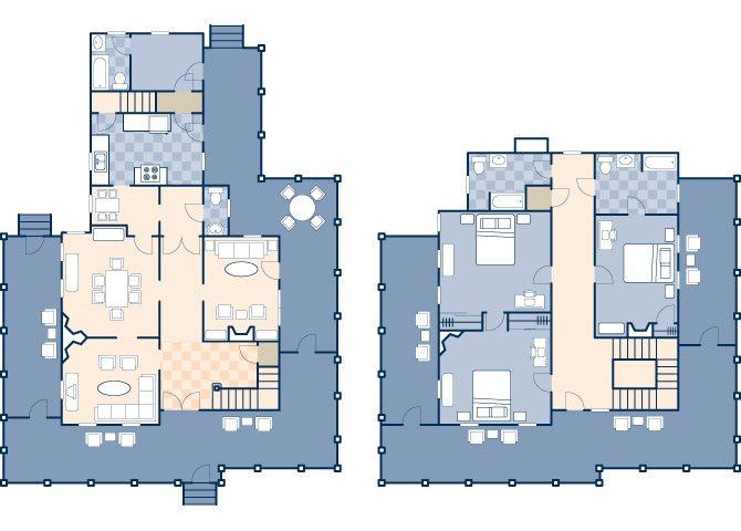 Barrancas 2217 Floor Plan 15