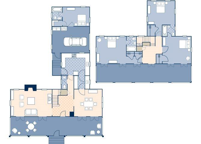 Billingsley 1989 Floor Plan 16