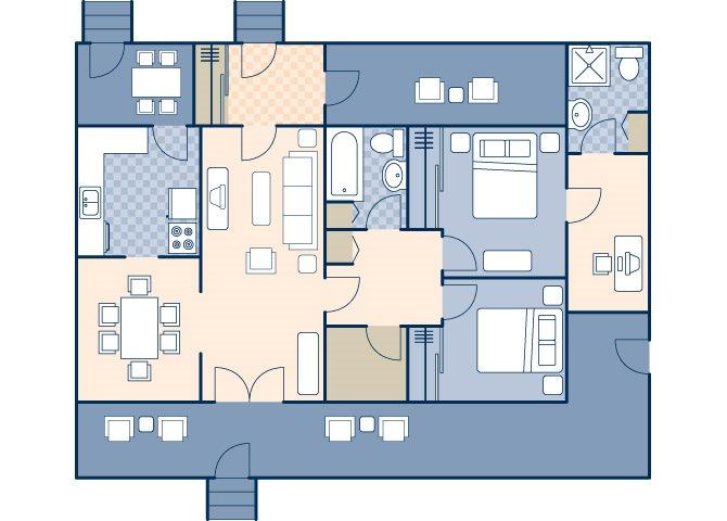 Old Hospital 1300 Floor Plan 25