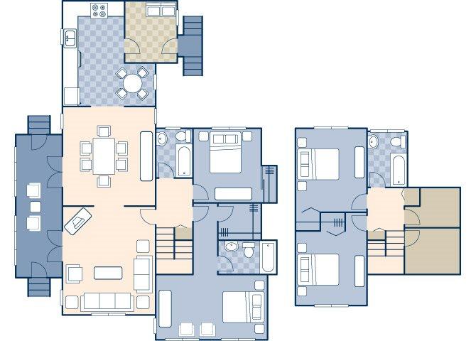 Old Hospital 2117 Floor Plan 29