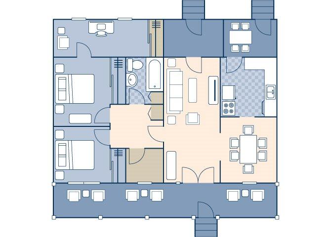 Old Hospital 1241 Floor Plan 24