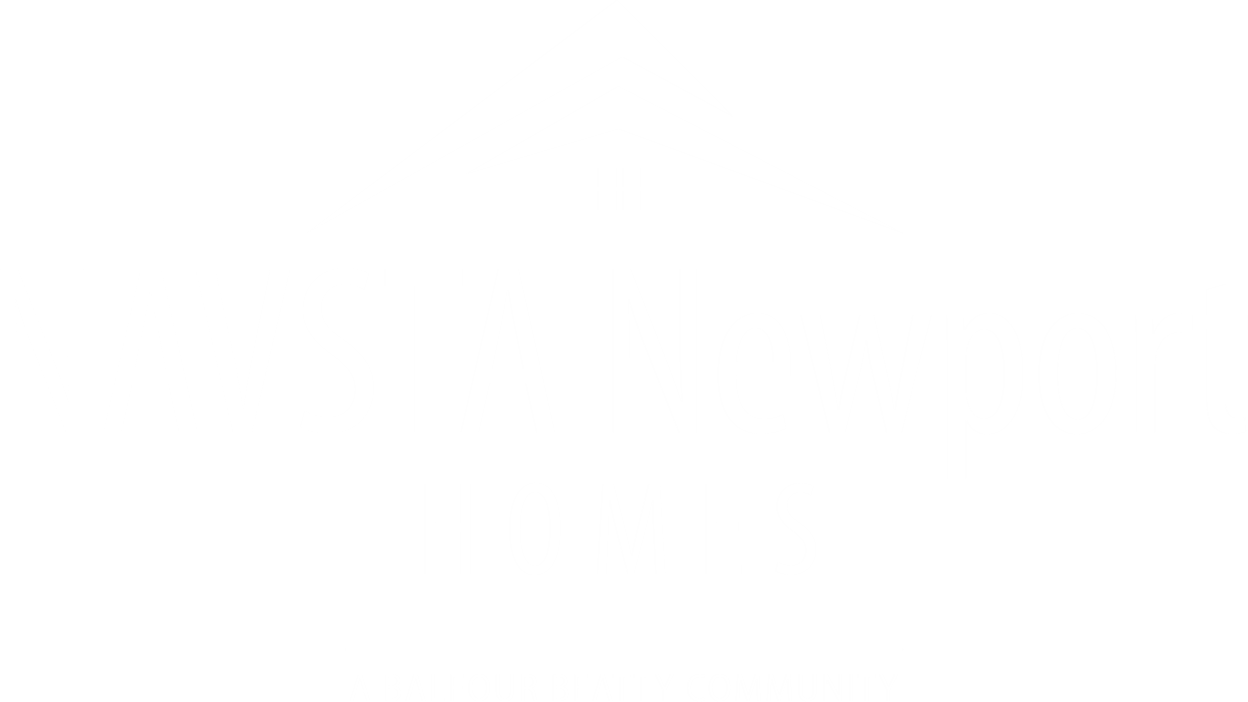 NAVSTA Newport Homes logo