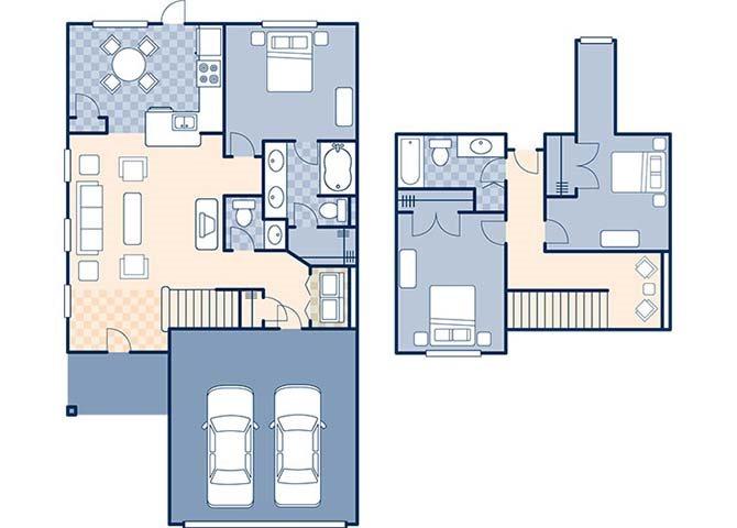 Nickel Creek Ashton Floor Plan 11